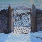 Idwal Gate